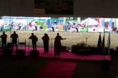 Ekskluzivno iz otvoritve sejma AGRA 2015