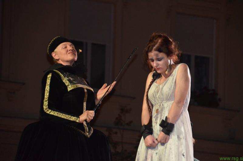 Pobeg v zgodovino čarovništva: Agata in Friderik se vračata