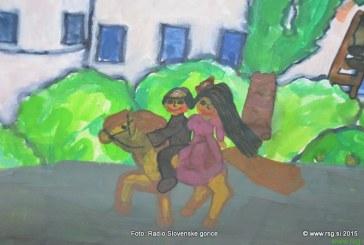 Agatine skrivnosti – razstava