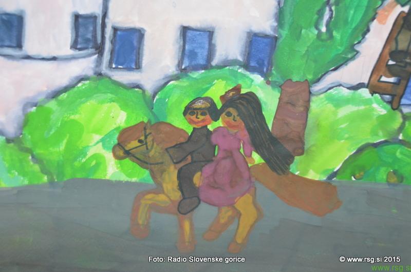 Agatine skrivnosti - razstava
