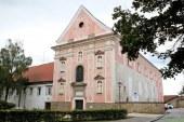 Dominikanski samostan na Ptuju delno obnovljen