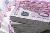 Mestna občina Maribor za sanacijo posledic žledoloma pridobila 127 tisoč evrov evropskih sredstev