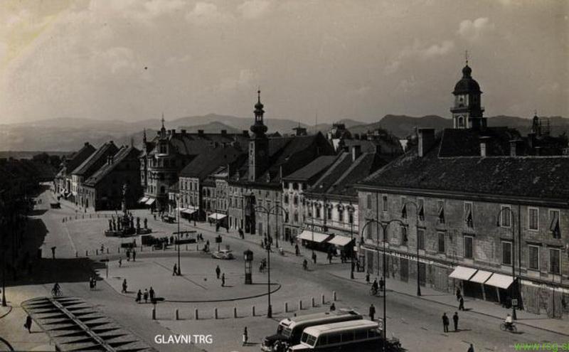 Bo Koroška cesta v Mariboru spet pešcona?