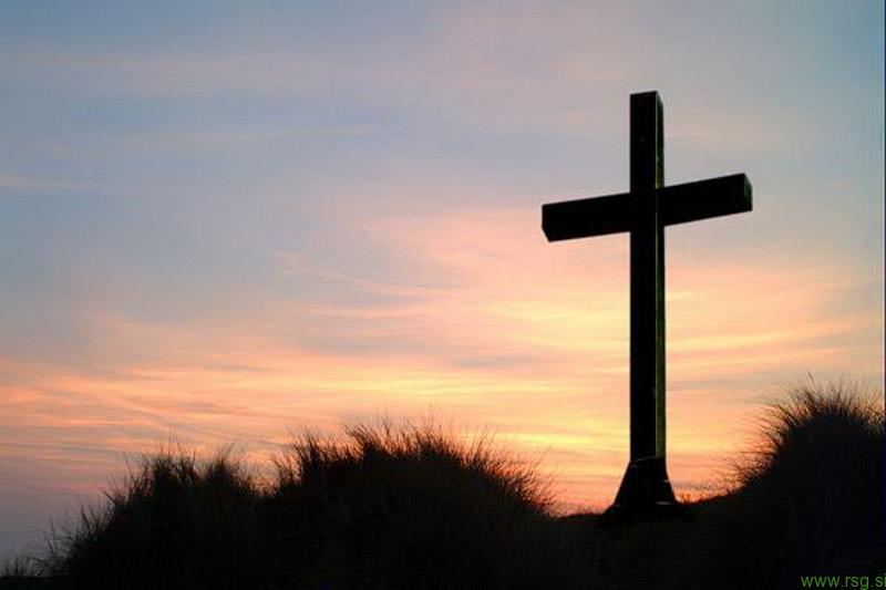 Po poti verskih znamenj