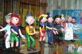 LEN-ART prinaša marionetno lutkovno predstavo o Žogici Nogici
