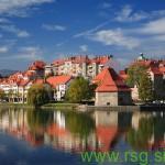 Zmanjševanje prometa v Mariboru