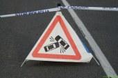 Minuli vikend na območju Lenarta v znamenju prometnih nesreč