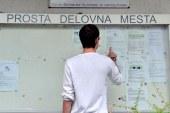 Mladi v Podravju še vedno težko najdejo zaposlitev