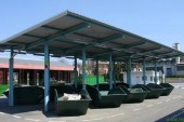 V Šentilju kmalu zbirni center za zbiranje ločenih odpadkov