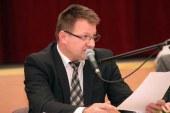 V Šentilju opozicija zavrnila prvo branje proračuna