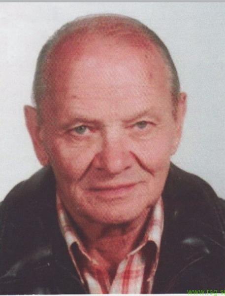 Pogrešan Anton Rajšp - policija prosi za pomoč!