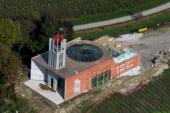 Cerkev v Košakih ima novega lastnika