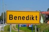 Delegacija Državnega sveta Republike Slovenije na obisku v Benediktu