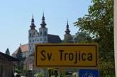 V Sv. Trojici 40.000 € za sanacijo plazu od države