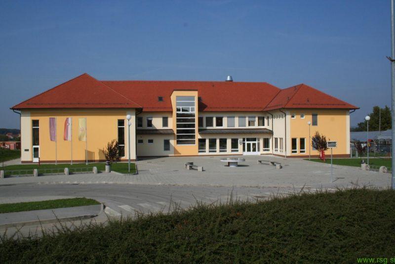 V Trnovski vasi bodo energetsko prenovili šolsko zgradbo