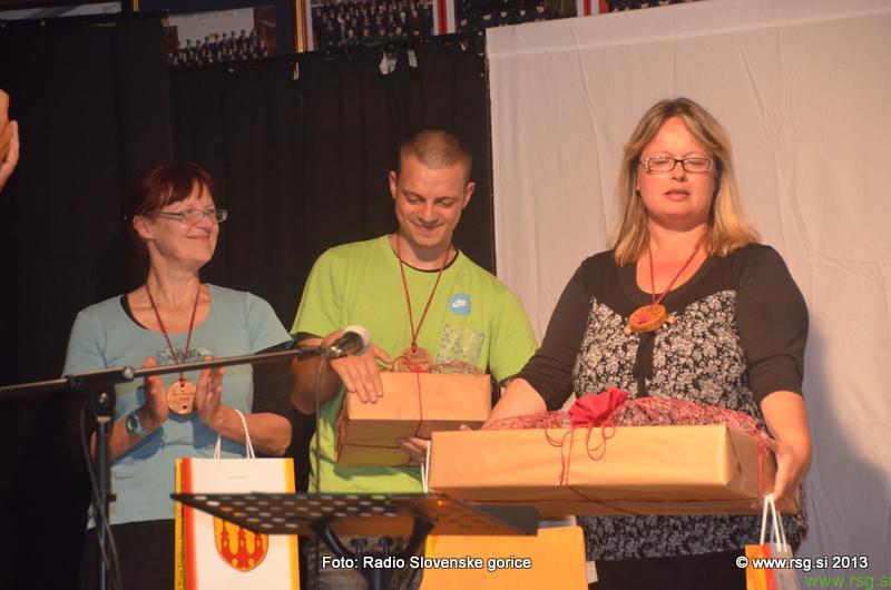 FOTO: Fotografije z zaključka literarnega natečaja KGD Reciklaža