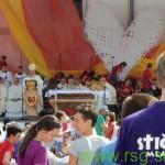 Na 35. srečanju Stična mladih sodeluje veliko posameznikov iz Podravja