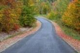 V Sv. Andražu uradno predali namenu cestni odsek v Novincih