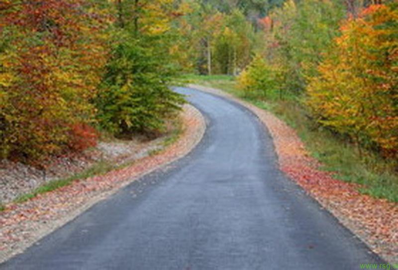 V Kungoti urejajo ceste