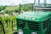 Bo ukraden traktor uporabil za jesenska opravila?