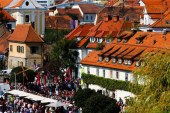 Prireditve v sklopu martinovanja v Mariboru