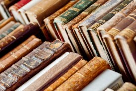 Sveti Andraž – branju prijazna občina
