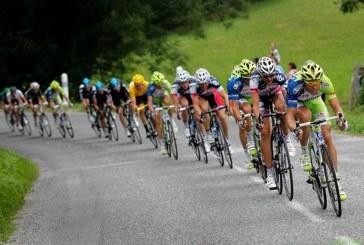 Zaradi kolesarske dirke danes na širšem mariborskem območju oviran promet