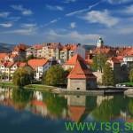 Zelena politika slovenskega turizma v mestni občini Maribor