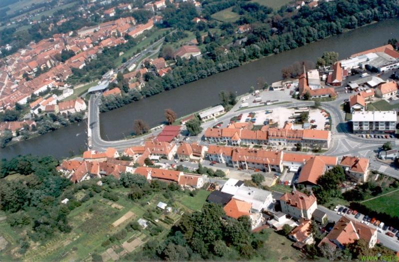 Ob Muri v Gornji Radgoni uredili kulturno prizorišče