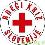 O dejavnostih Rdečega križa Lenart