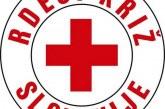 Prihodnji teden tradicionalni teden Rdečega križa