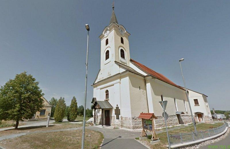 Bolfenškega nedelja v Trnovski vasi