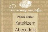 Prva knjiga, knjižni jezik in pojem Slovenec