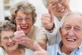 V Društvu upokojencev Lenart pobuda za ustanovitev dnevnega centra za starejše