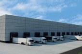 Veliko logistično središče v Mariboru