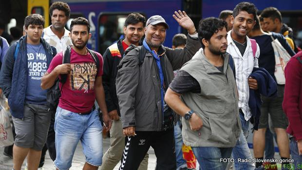 V Gornji Radgoni po zagotovilih ministrstva ne urejajo stanovanj za migrante in azilante