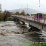 Lastniki zemljišč ob reki Dravi pričakujejo povrnitev škode zaradi poplav