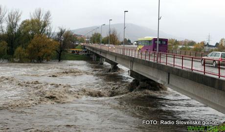 Sanacija struge reke Drave