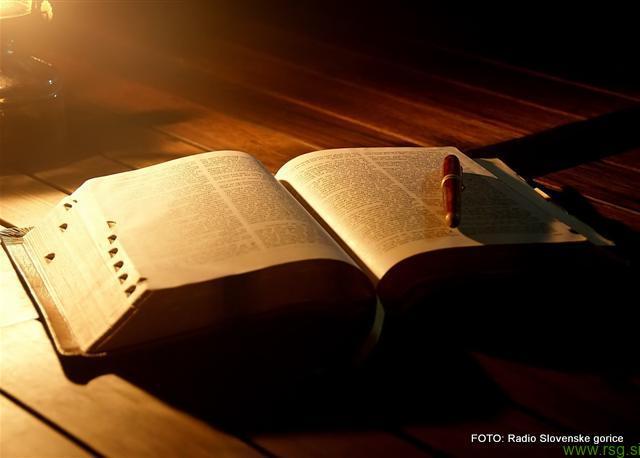 24 urni Svetopisemski maraton