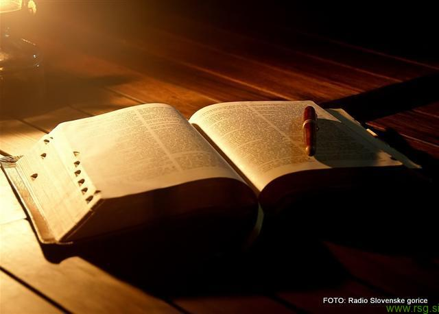 Svetopisemski maraton v Lenartu