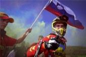 Tim Gajser iz štajerske vasi Pečke moto športnik leta