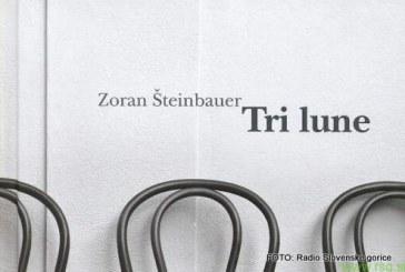 Četrti roman Zorana Šteinbauerja