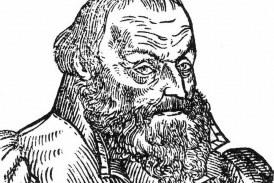 V Apačah proslava v počastitev dneva reformacije