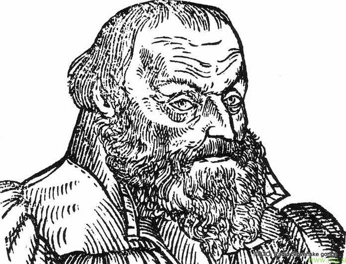 Reformacija je pomembno vplivala na razvoj književnosti v ljudskih jezikih