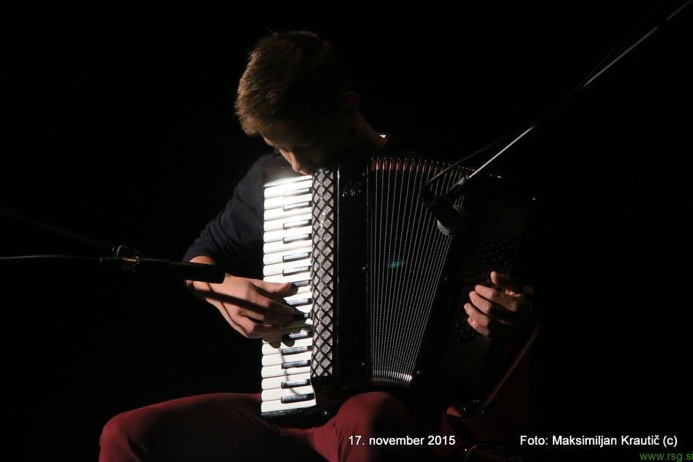 FOTO: Jesenski koncert Glasbene šole Lenart
