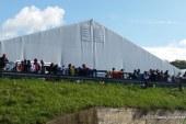 V Šentilju gospodarsko škodo zaradi begunskega vala ocenjujejo na več milijonov evrov