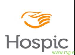 O minljivosti na Večeru hospica