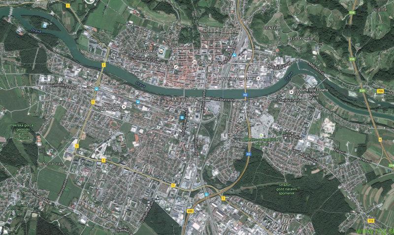 Mariborčani z 78 predlogi za participatorni proračun