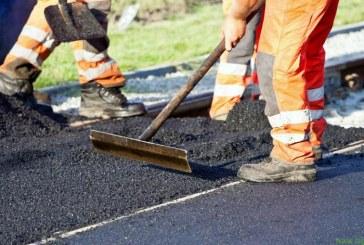 Modernizacije ceste Brezovjak-Župetinci-Novinci