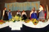 35 let Folklornega društva Rožmarin iz Dolene